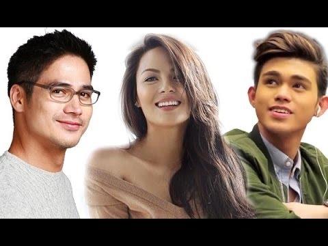 Tagalog Dubbed wattpad ,I'm His Tutor 2016  Pinoy Movie 2016