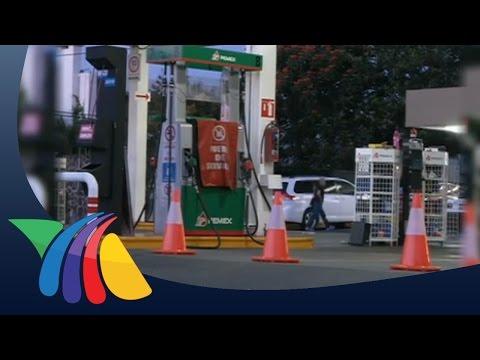 No hay gasolina en zona metropolitana de Guadalajara | Noticias de Jalisco
