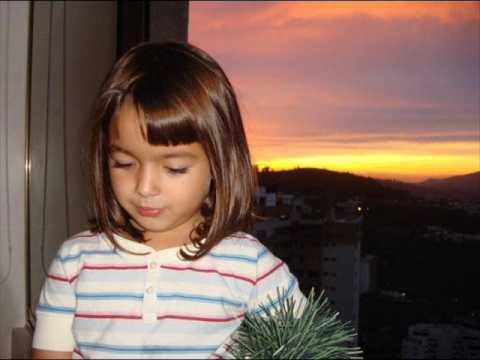 ANTONELLA Y JONATHAN MONTENEGRO FATHER'S DAY 2009