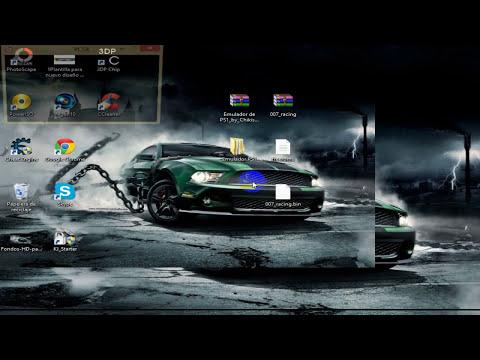 Como Descargar El Emulador PS1 (PSX) 2014 Ultima Version