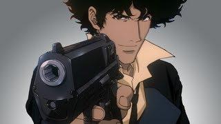 GR Anime Review: Cowboy Bebop