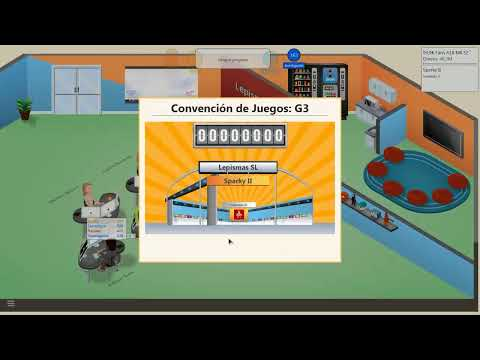 GAME DEV TYCOON CON MODS: MULTIPLATAFORMA