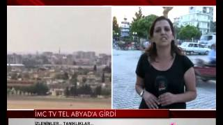 imc tv Tel Abyad