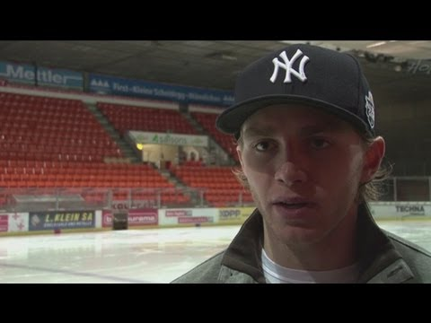 0 VIDEO: Chicago Blackhawks Patrick Kane is very sorry about the NHL lockout