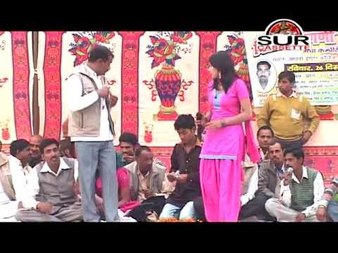 Khol Ke Bata De Devar - Haryanvi Ragini video