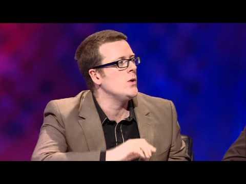 Frankie Boyle - Rebecca Adlington joke
