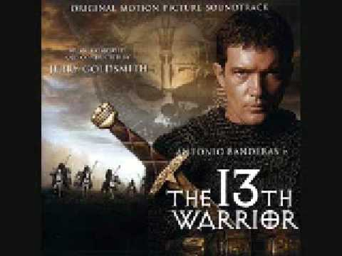 The 13th Warrior - The Warriors