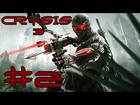 Crysis 3 Playthrough #2 FRHD