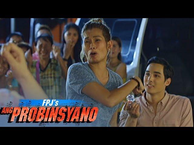 FPJ's Ang Probinsyano: Clark proposes to Amor