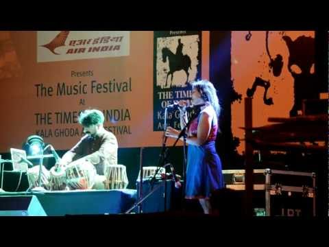 Talvin Singh and Friends - IV, Kalaghoda Art Festival, Mumbai