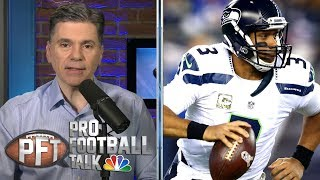 Did Seahawks' ownership play role in Russell Wilson extension? | Pro Football Talk | NBC Sports