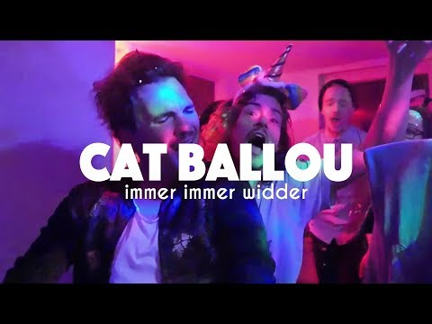 Cat Ballou Songtexte, Lyrics & Übersetzungen