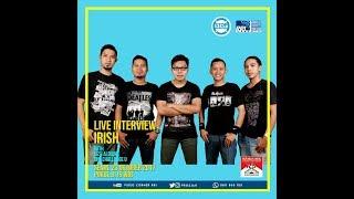 download lagu The Irish Band - Icu Pro2 Fm Rri Jakarta gratis