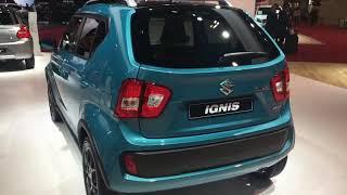 Suzuki Ignis #AutoShow #StyleOfCar #viral2019 #0072202