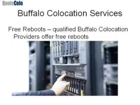 Buffalo Colocation Services