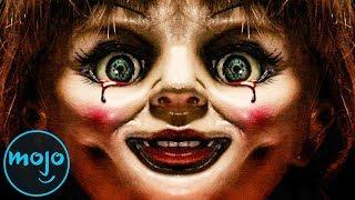 Top 10 Horror Movie Prequels
