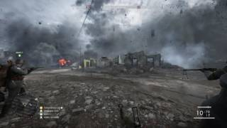 Battlefield 1 - Amiens German Officer Speech
