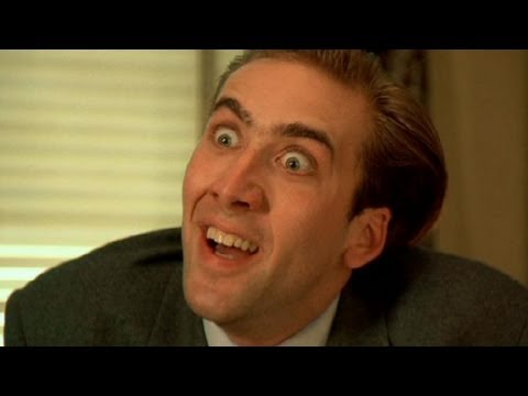 Top 10 Nicolas Cage Moments