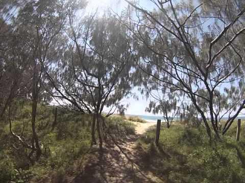 Australia Secret Beach