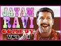 Jayam Ravi Comedy Scenes | Vol 1 | Soori | VTV Ganesh | Amala Paul | Latest Tamil Comedy Scenes