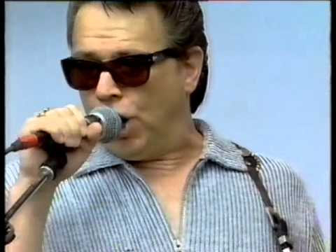 Jimmie Vaughan - Hey Ya , Finland 1997