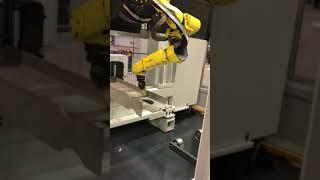 New RAZ Robotic coper