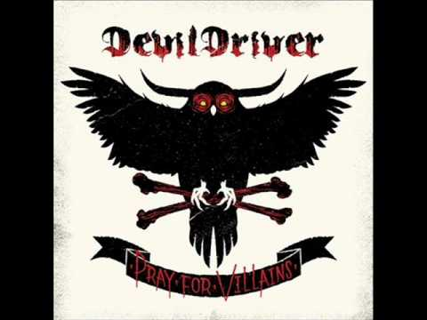 Devildriver - Pure Sincerity