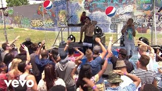 Kid Ink - Time Of Your Life #PepsiSummerSolstice