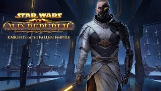 Knights of the Fallen Empire - The Battle of Odessen Teaser