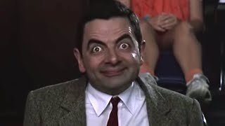 Life is a Rollercoaster | Funny Clips | Mr Bean Official