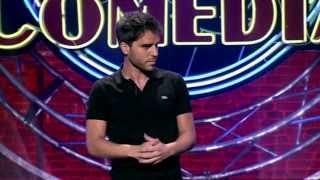El Club De La Comedia - Ernesto Sevilla: