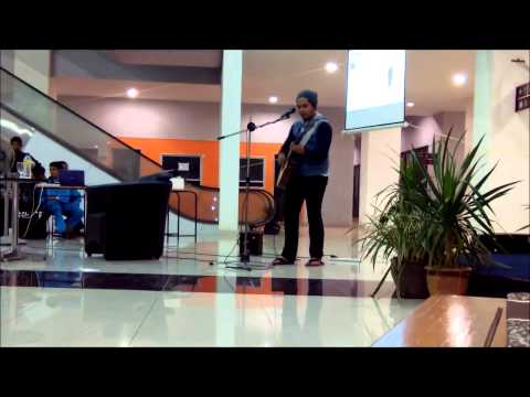 Akustik by Arif  -  Cinta Halal , RANACO