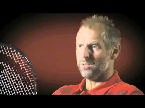 Thomas Muster Uncovered