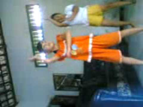 Senam Ria Anak Indonesia.3gp video