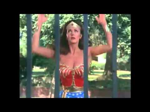Wonder Woman Theme (the Star Spangled Remix) video