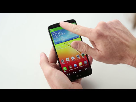 LG G2 software features [REVIEW]