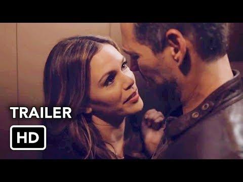 "Take Two (ABC) Trailer HD - Rachel Bilson, Eddie Cibrian series from ""Castle"" creators"