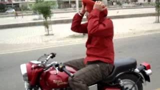Mumbai Cutting - How To Tie A Turban (Pagh) ♥ * ♥ How to tie smart Turban (part-I) ♥♥ Turban Tutorial