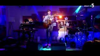 "Charlie Winston ""The weekend (live)"" - C à Vous - 27/09/2018"
