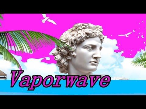Что такое Vaporwave?