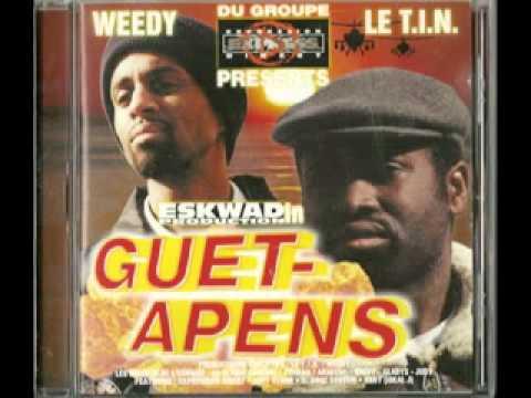 Weedy,Le T.I.N (Expression Direkt) Feat Abuz  - Il Bois Pas,il Fume Pas,mais il cause - 1996