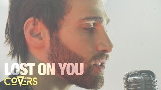 LP - Lost On You (cover by Lukas Abdul) - COVERS