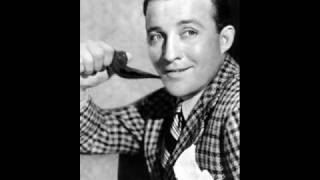 Watch Bing Crosby The Very Thought Of You video