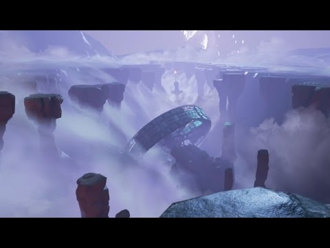 Farpoint Official Story Trailer
