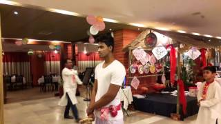 Ramp Show (Fashion Cafe Bd)