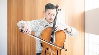 Game Of Thrones Medley Cello Nicholas Yee