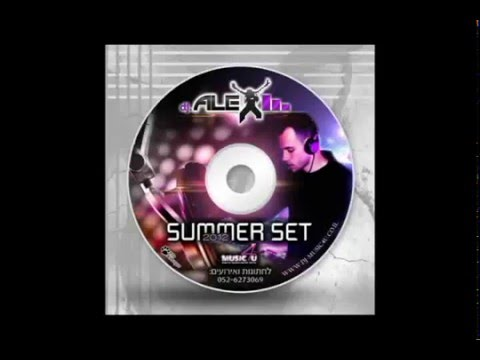 Dj alex summer set 2012 electro house music 2012 new for House music 2012
