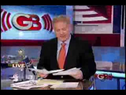 Glenn Beck Interviews Michele Bachmann on the 2010 Census 06-25-09