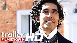 THE PERSONAL HISTORY OF DAVID COPPERFIELD Trailer (2020) | Dev Patel Movie