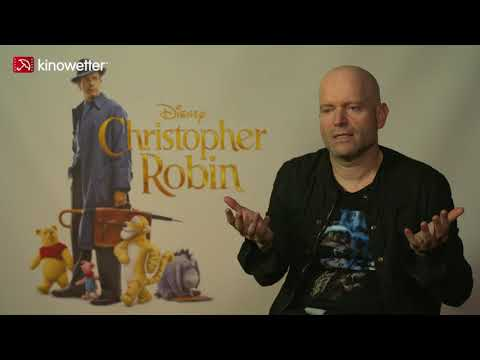 Interview Marc Forster CHRISTOPHER ROBIN